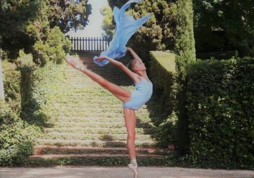 Träumen, Tanzen und Fliegen