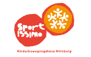 Sportissimo button