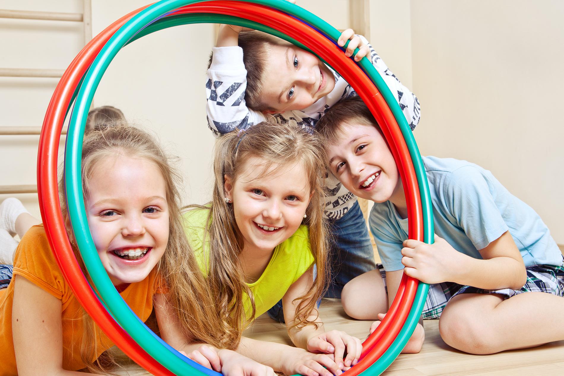 Kindersportschule KiSS