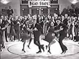 Tanzspaß für alle mit dem Bayerischen Rock 'n' Roll und Boogie-Woogie Verband