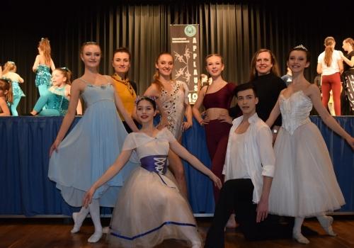 APPLAUS - Internationaler Ballettwettbewerb 2019